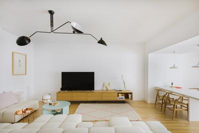 Vivienda zona quevedo madrid nim estudio de dise o e interiorismo madrid - Estudios de interiorismo madrid ...