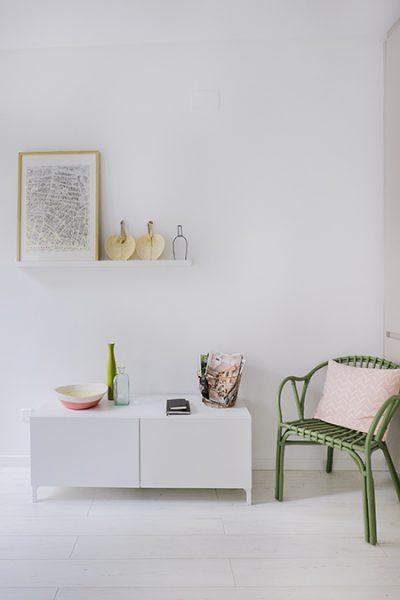 Apartamento vacacional zona malasa a madrid nim estudio de dise o e interiorismo madrid - Estudio diseno madrid ...