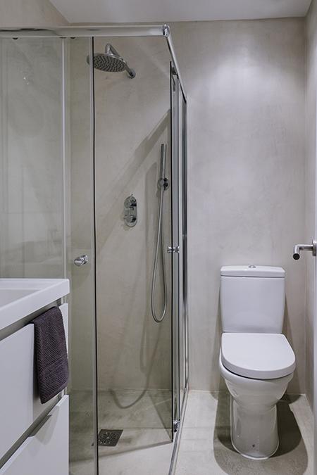 Apartamento vacacional zona malasa a madrid nim - Estudios de interiorismo madrid ...