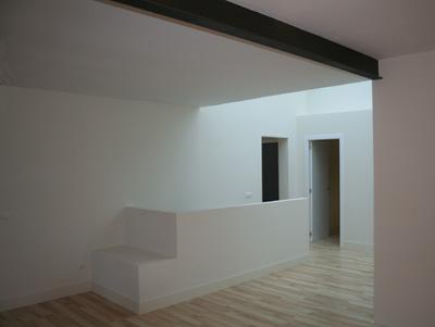 Vivienda lozoya madrid nim estudio de dise o e - Estudios de interiorismo madrid ...